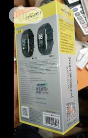 Awei Smart Wristband | Accessories for Mobile Phones & Tablets for sale in Lagos State, Ikeja