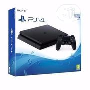 Ps4 Slim 1tb + 9downloaded Games Includes FIFA2020 PES2020 Others | Video Games for sale in Lagos State, Oshodi-Isolo