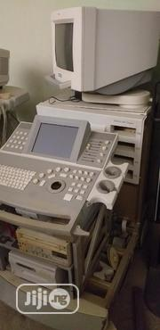 Siemens Ellegra Ultrasound Machine. | Medical Equipment for sale in Abia State, Umuahia