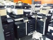 DI Machine Warehouse At Richmary Ltd | Printers & Scanners for sale in Lagos State, Ajah