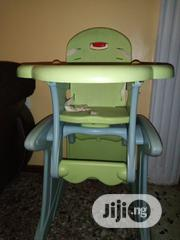 Baby High Chair. | Children's Furniture for sale in Lagos State, Ikorodu