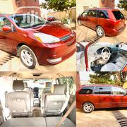 Toyota Sienna 2005 XLE Red | Cars for sale in Lagos State