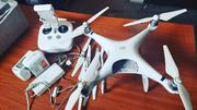 Phantom 4 Drone | Photo & Video Cameras for sale in Lagos State, Ajah
