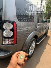 Land Rover LR4 2009 Gray | Cars for sale in Lagos State, Ikeja