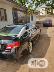 Lexus GS 2006 300 AWD Black | Cars for sale in Abuja (FCT) State, Wuye