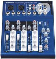 Best Quality 4channel Mixer | Audio & Music Equipment for sale in Lagos State, Ojo