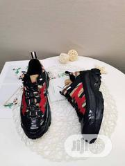 Burbberry Sneakers | Shoes for sale in Lagos State