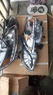 Headlamp GS 350 Yahoo Model 2015 | Vehicle Parts & Accessories for sale in Lagos State, Mushin