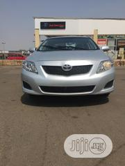 Toyota Corolla 2009 1.8 Exclusive Automatic Silver | Cars for sale in Kwara State, Ilorin East