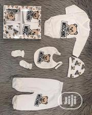 New Born Set Available From 0-3months Unisex | Children's Clothing for sale in Lagos State, Ikeja