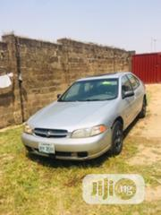 Nissan Altima 1999 Silver | Cars for sale in Oyo State, Ibadan