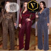 Ladies Palazzo Jumpsuit | Clothing for sale in Lagos State