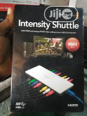 Intensity Shuttle Blackmagic   Accessories & Supplies for Electronics for sale in Lagos State, Ikeja