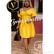 Ladies Off Shoulder Dress | Clothing for sale in Lagos State