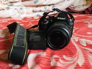 Nikon D3200 Professional Camera | Photo & Video Cameras for sale in Abuja (FCT) State, Central Business District