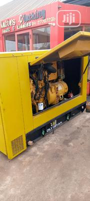 Matrac Cat Olympian | Electrical Equipment for sale in Delta State, Oshimili South