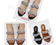Affordable Ladies Fancy Slippers | Shoes for sale in Anambra State, Onitsha
