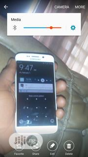 Samsung Galaxy S6 edge 32 GB White | Mobile Phones for sale in Imo State, Owerri