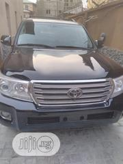 Toyota Land Cruiser 2015 Black | Cars for sale in Lagos State, Lekki Phase 1