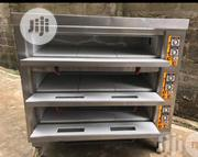 Gas And Electric Oven | Industrial Ovens for sale in Lagos State, Ojo