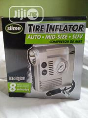 Tyre Inflator | Vehicle Parts & Accessories for sale in Lagos State, Alimosho