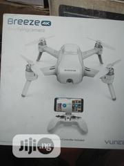 Drone Flying Camera Breeze 4k | Photo & Video Cameras for sale in Lagos State, Ikeja