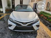 Toyota Camry 2019 XSE (2.5L 4cyl 8A) White | Cars for sale in Lagos State, Surulere