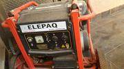 Used Elepaq Generator For Quick Sale | Electrical Equipment for sale in Abuja (FCT) State, Mararaba