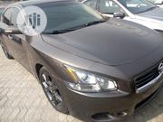 Nissan Maxima 2014 Gray | Cars for sale in Lagos State, Lekki Phase 1