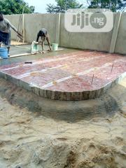 Decorative Concrete Specialist.   Landscaping & Gardening Services for sale in Lagos State