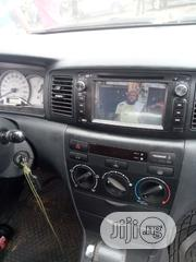 Toyota Corolla 03/05 DVD, USB, SD Card, Bluetooth | Vehicle Parts & Accessories for sale in Lagos State, Mushin