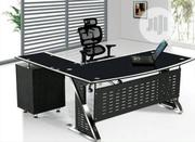 Reliable Executive Office Glass Table | Furniture for sale in Lagos State, Amuwo-Odofin