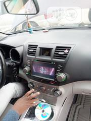 Sound System for Toyota Highlander   Vehicle Parts & Accessories for sale in Lagos State, Mushin