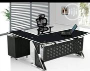 Executive Office Table Brand New and Imported | Furniture for sale in Lagos State, Apapa