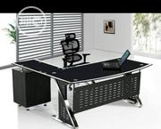 Executive Director Office Table | Furniture for sale in Lagos State, Ikeja