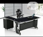 Unique Affordable Office Table Brand New | Furniture for sale in Lagos State, Lekki Phase 2