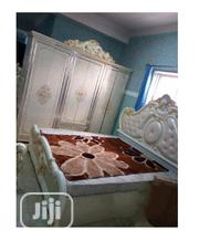 Royal Bed Set | Furniture for sale in Lagos State