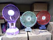 Best Rechargeable Fan | Home Appliances for sale in Lagos State, Lagos Island