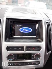 Ford Edge DVD With Camera ,Usb, SD Card, Bluetooth | Vehicle Parts & Accessories for sale in Lagos State, Mushin