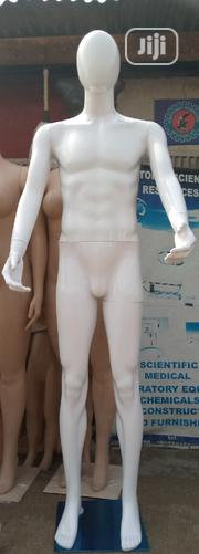 White Male Dummy Mannequin | Clothing Accessories for sale in Lagos State, Lagos Island