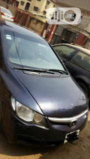 Honda Civic 2006 Blue | Cars for sale in Lagos State, Magodo