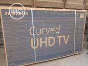 """2019 Model of 65"""" Samsung Uhd 4K Curved Smart Television 
