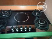 Philma Built In Combined Burners 4+1   Kitchen Appliances for sale in Lagos State, Ojo