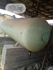 LPG Gas Tank 2.5 Tons | Other Repair & Constraction Items for sale in Lagos State, Gbagada