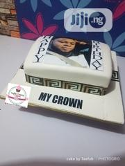 Cake In Difference Size And Design/ Event Decoration | Meals & Drinks for sale in Lagos State, Ikotun/Igando