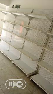 Single Sided Shelve   Store Equipment for sale in Abuja (FCT) State, Wuye