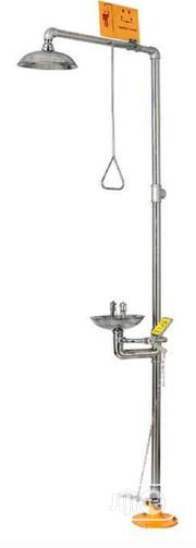 Combination Eye Wash Shower | Safety Equipment for sale in Lagos State, Ikeja