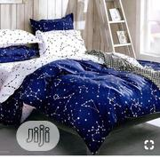 Lively Blue and White Bedding Set | Home Accessories for sale in Lagos State, Oshodi-Isolo
