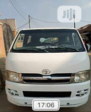 2008 Toyota Hiace Bus | Buses & Microbuses for sale in Lagos State, Ikeja