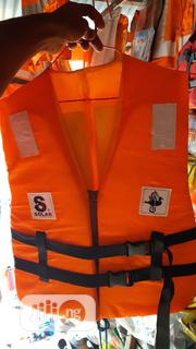Life Jacket With Zip And Clip | Safety Equipment for sale in Lagos State, Lagos Island